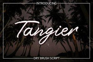 Tangier Script