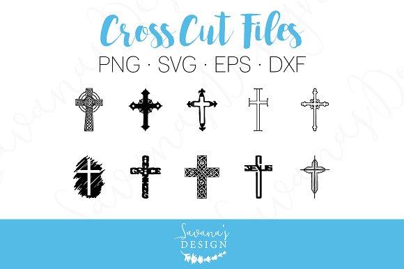 Ornate Cross Cut Files