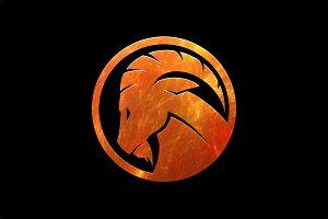 Goat Logo V.3
