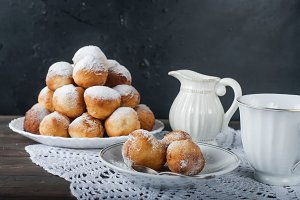 Sweet donuts lsid pyramid