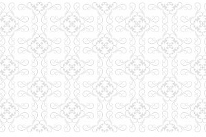 Grey and white vector pattern