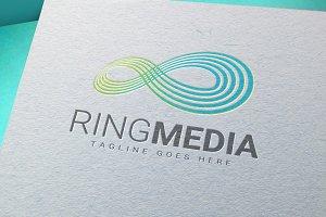 Ring Media Logo