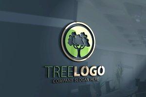 Tree Logo V4
