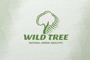 Wild Tree Logo