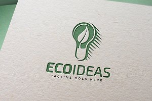 Ecology Ideas Logo