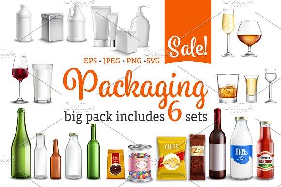MEGA Package Set