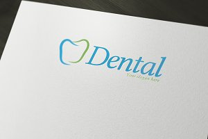 Dental Logo - nex