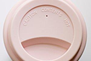 Coffee Lid II