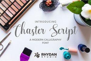 Chaster Script