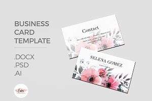Create Elegant Business Card