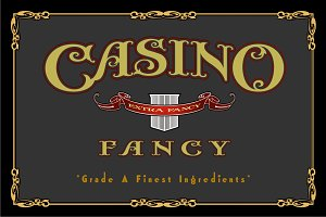 Casino Fancy