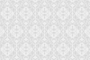 Design pattern. Grey and white