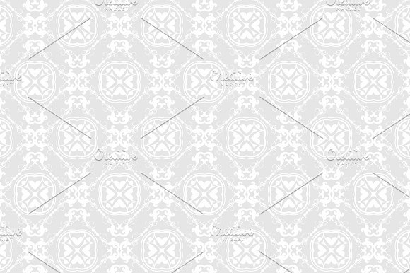 Wallpaper Design Pattern Vector