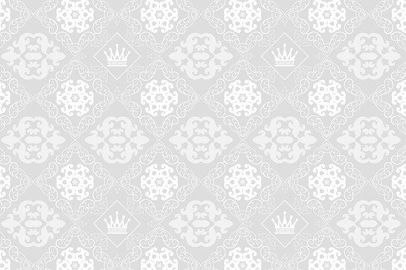 Wallpaper Pattern Vintage