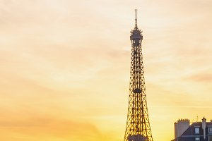 Paris, Paris