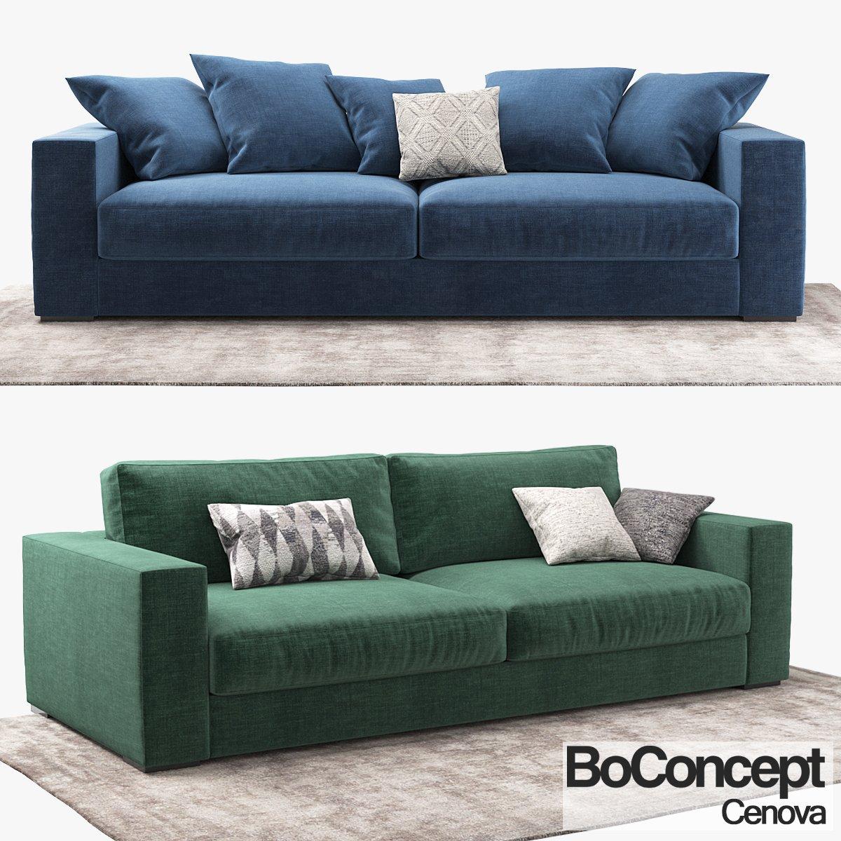 sofa boconcept cenova furniture creative market. Black Bedroom Furniture Sets. Home Design Ideas