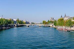 Paris sena