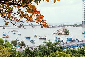 Vietnam. Nha Trang.