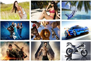 Responsive Photo Gallery Pro
