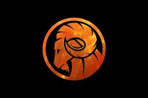 Goat Logo V.4