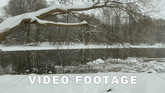 Over The River Used Professional Gimbal Stabilazer