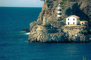 Lighthouse / Summer