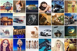 Gallery Pro For WordPress