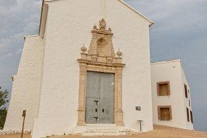Santa Lucia in Alcocebre