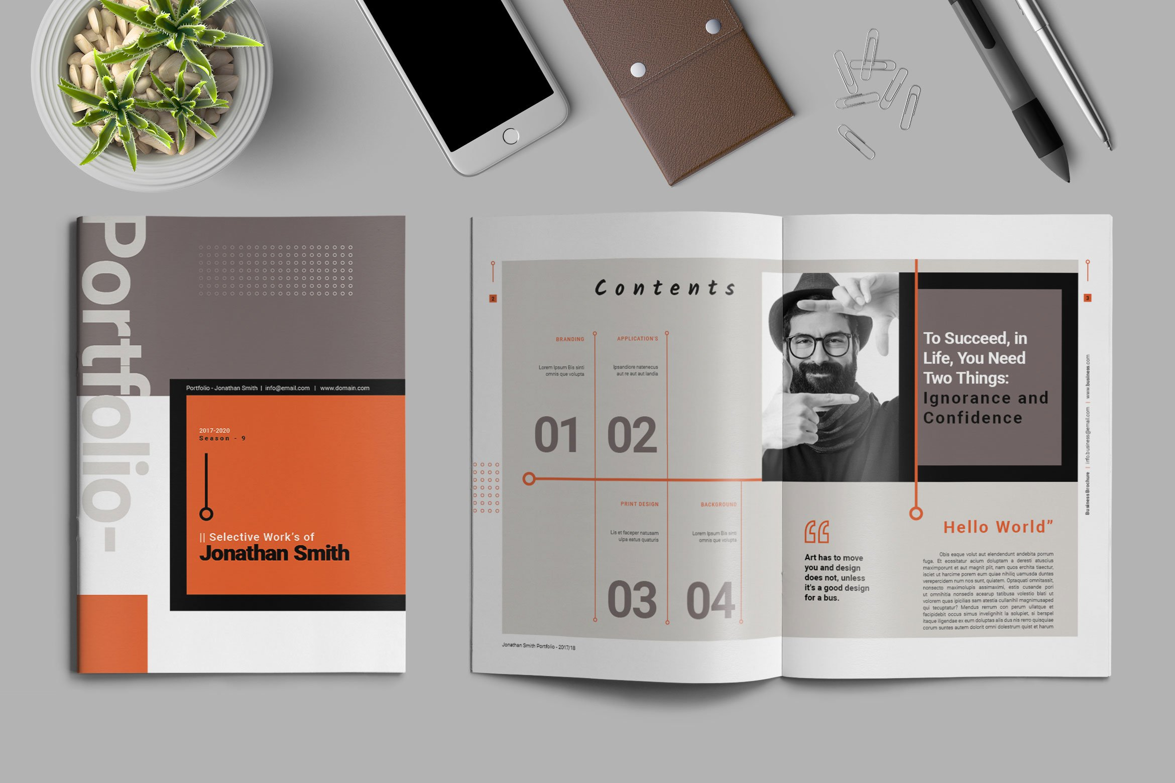 10 Tips for Making a Great Architectural Portfolio - Archareer