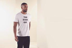 T-shirt Mock-up#30