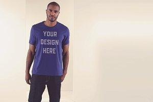 T-shirt Mock-up#32