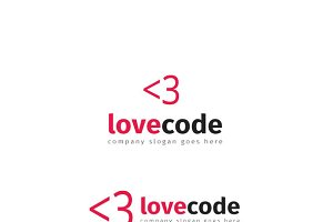 Codelove Logo