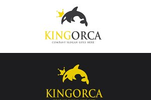 king orca