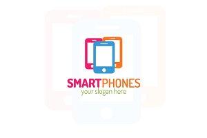 Smartphones logo