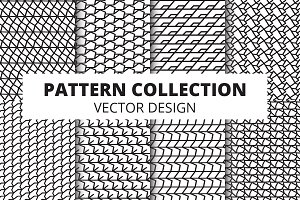 Simple Geometric Patterns
