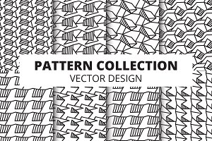 Simple Line Patterns
