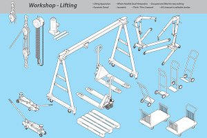 Workshop - Lifting