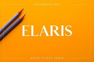 Elaris