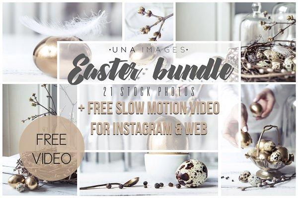 Easter bundle+FREE VIDEO!!