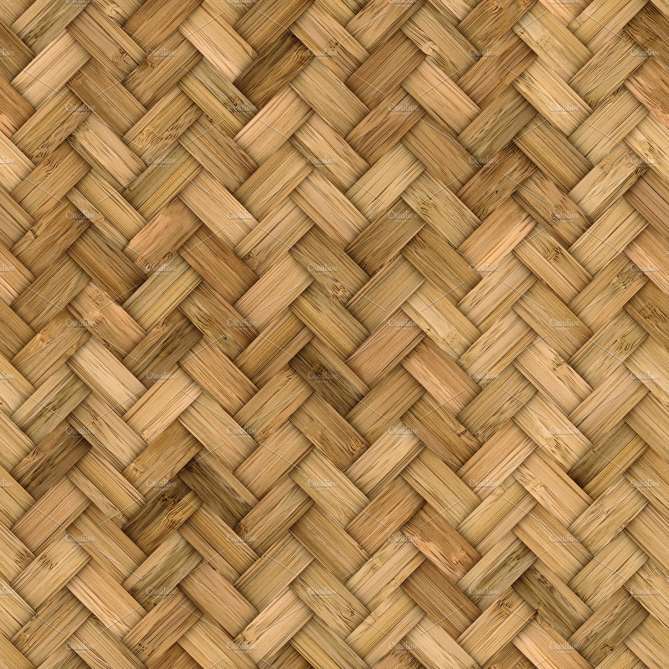 Wicker Rattan Seamless Texture For Cg Abstract Photos