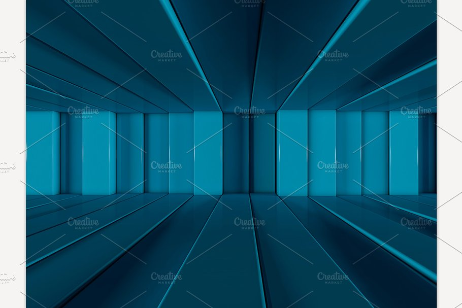 Abstract background in Graphics