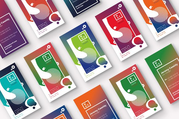 7 clubbing business cards templates business card templates 7 clubbing business cards templates business card templates creative market colourmoves