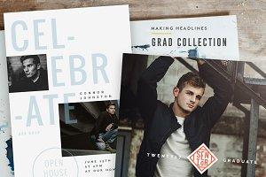 Grad Card Bundle | Making Headlines