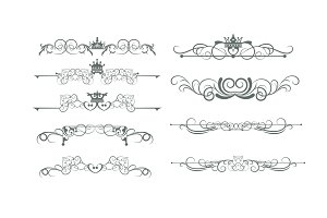 Design Elements Vector 3