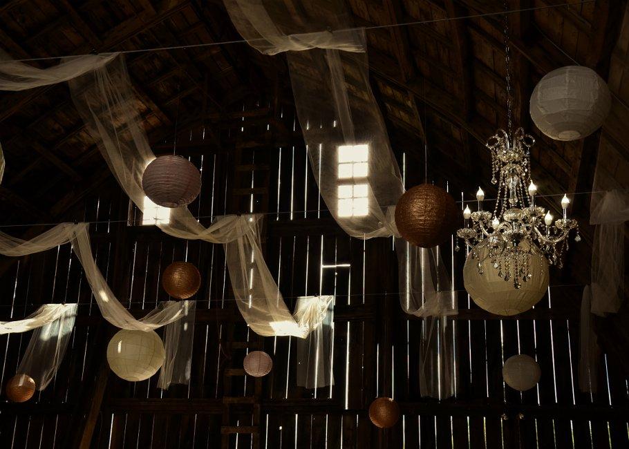 Rustic Barn Wedding In Sepia Architecture Photos Creative Market