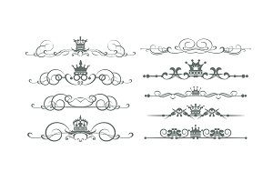 Design Elements Vector 2