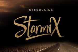 StarmiX + Extra