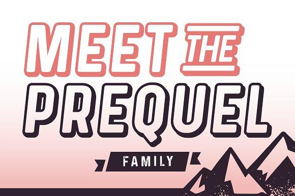 Prequel Family