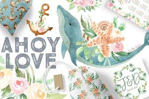 Ahoy Love