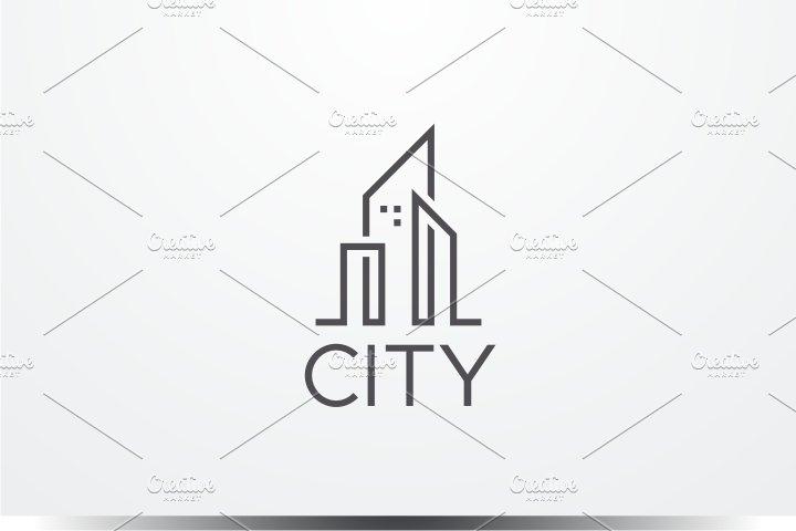 City Logo ~ Logo Templates ~ Creative Market